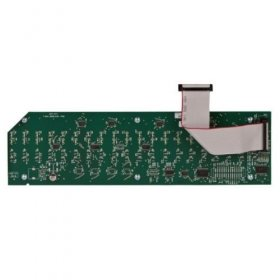 795-124 80 ZONE LED Card