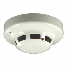 SOC-E3NM Marine Optical Smoke Detector