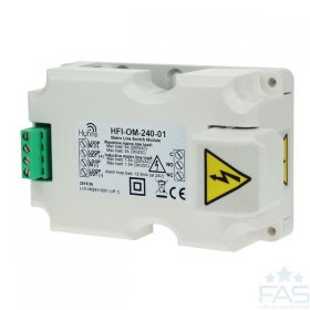 HFI-OM-240-01 Mains rated relay unit