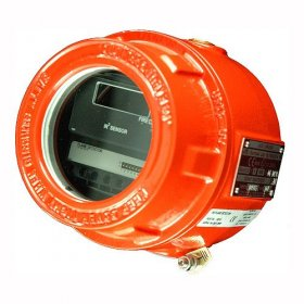 IFD-E (Exd) Infra-Red Flame Detector Ex. Rated