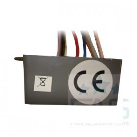 EV-240v MRA: Non-Addressed Mains (240v ac) Interface Relay