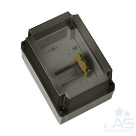 29600-239: Apollo DIN Rail Interface Enclosure (4 units)