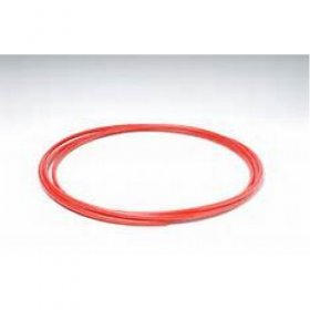 221-035 10mm Flexible Capillary Tube 100M - Red
