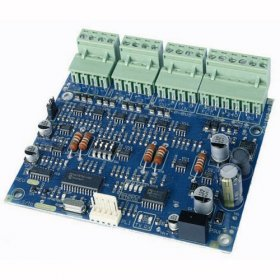 Mxp-034(F) Peripheral Bus 4-way sounder card - Fitted