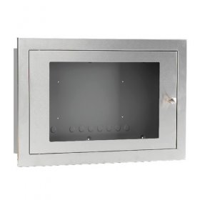 BF359/3S: Stainless steel enclosure for Quantec controller