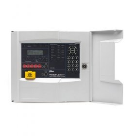 100-0001: Twinflex SRP Control Panel