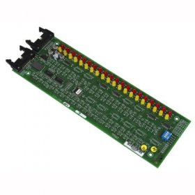 795-077-020 20 zone indication module for ZX5e/ZX5Se