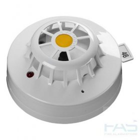 55000-400APO: Apollo XP95 Standard Heat Detector