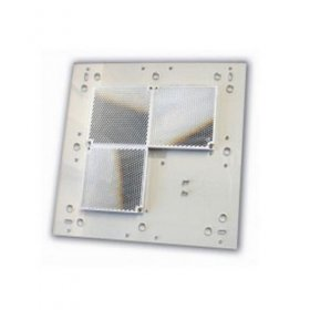 600-0087: Conventional Fire Beam Reflector Kit: 40-80m