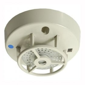 DFG-60BLKJ 60 °C Fixed Temp. Waterproof Heat Detector