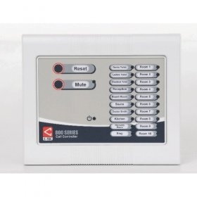 NC910S: 10 Zone Master Call Controller, surface