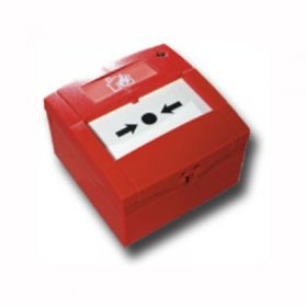 Ei407 RadioLINK Professional Manual Call Point.