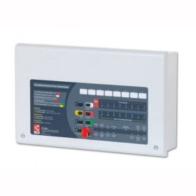 CFP760: 8 zone repeater panel