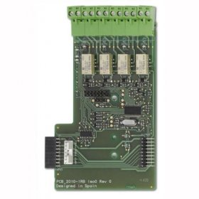 2010-1-RB: Relay Board - Unsupervised