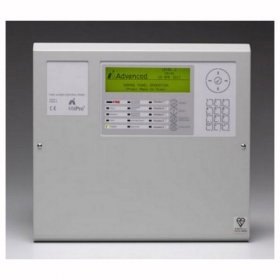Mx-4100 1 Loop Fire Control Panel