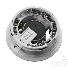 45681-277: XP95 Integrated Base Sounder With Isolator
