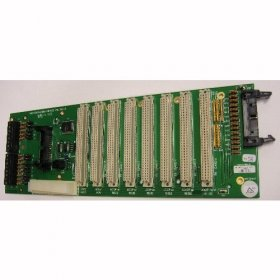 VS-BPLANE: Backplane PCB for SenTRI 4