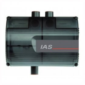 IAS 2 Dual channel detector
