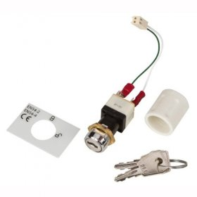 795-118 DXc key switch kit
