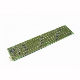 Mxp-024F 20 Zone LED card - fitted