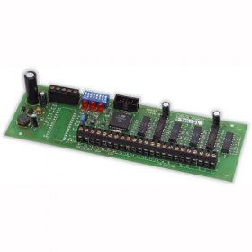 K560 Syncro I/O - 16 Channel I/O board
