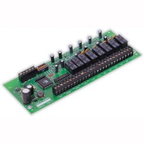 K546 Syncro I/O 6 Way Sounder Extender Board