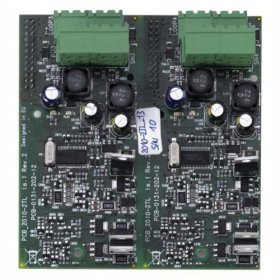 ZP2-LB 2 loop exp PCB *Note (Only for ZP2-F2-99 or ZP2-F2-SC-06