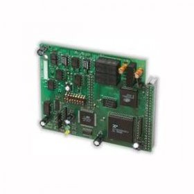 S555 Syncro Fault Tolerant Network Interface Card