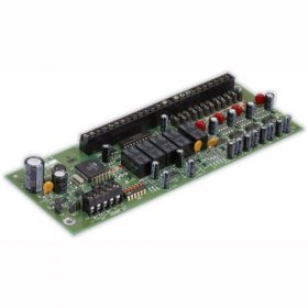 K545 Syncro I/O 4 Way Zone Module