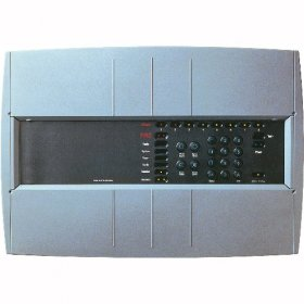75585-02NMB: 2 Zone conventional panel, less batteries
