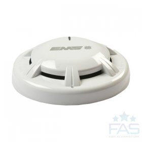 FCX-177-001: FireCell Optical Smoke Detector Only