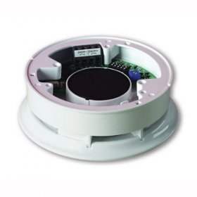 AS368W Base Sounder, Multi Tone WHITE