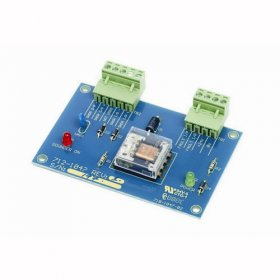 MXS-025 5 Amp Sounder Booster Card