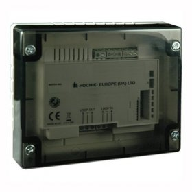 CHQ-MRC2(SCI) Mains Rated Relay Controller
