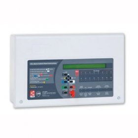 XFP501E/H: 1 Loop 16Z Control Panel