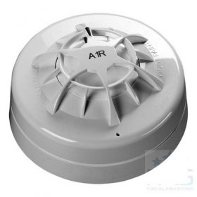ORB-HT-11013: Orbis A1R Heat Detector with flashing LED