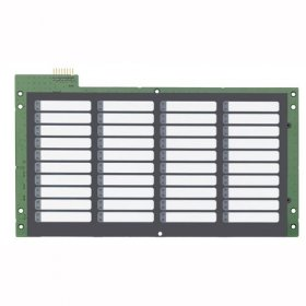 ZP2-ZI-24-S 24 zone LEDs - Small cabinet only