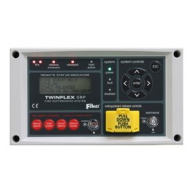 100-0002: Twinflex SRP Remote Status Indicator