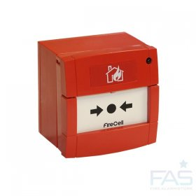 FC-200-002: Firecell Manual Call Point