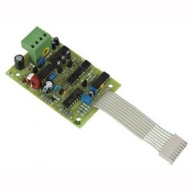 795-005 RS 232 communication module.