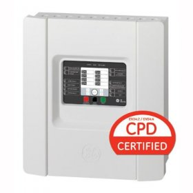 ZP1-F8-03 ZP1 Conventional Panel 8 Zone with EOL units