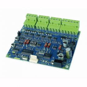 Mxp-032(F) General Routing Interface Card - Fitted
