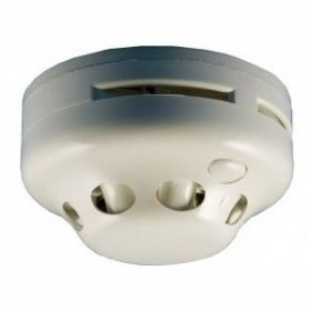 EDA-R6000: Radio Optical Smoke Detector/Combined Sounder