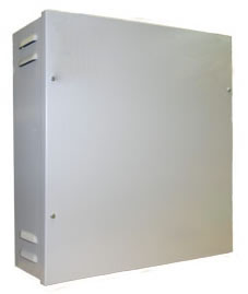 BCH-180 Battery Cabinet (2 x 24A/h Capacity)