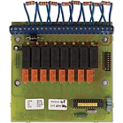 ZP3AB-MA8 8 Way Alarm Driver Board