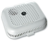 Ei105C Optical Smoke Alarm. Interconnectable