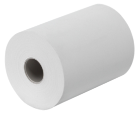 TPR-57 (Pk 5) Thermal Printer Roll 57mm Wide 12.5mm Core